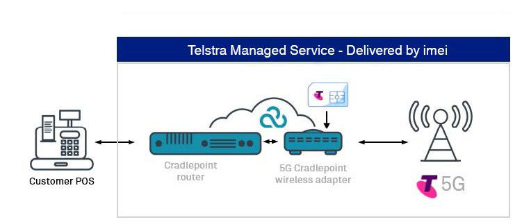 Enterprise Wireless Managed Service_Managed Service
