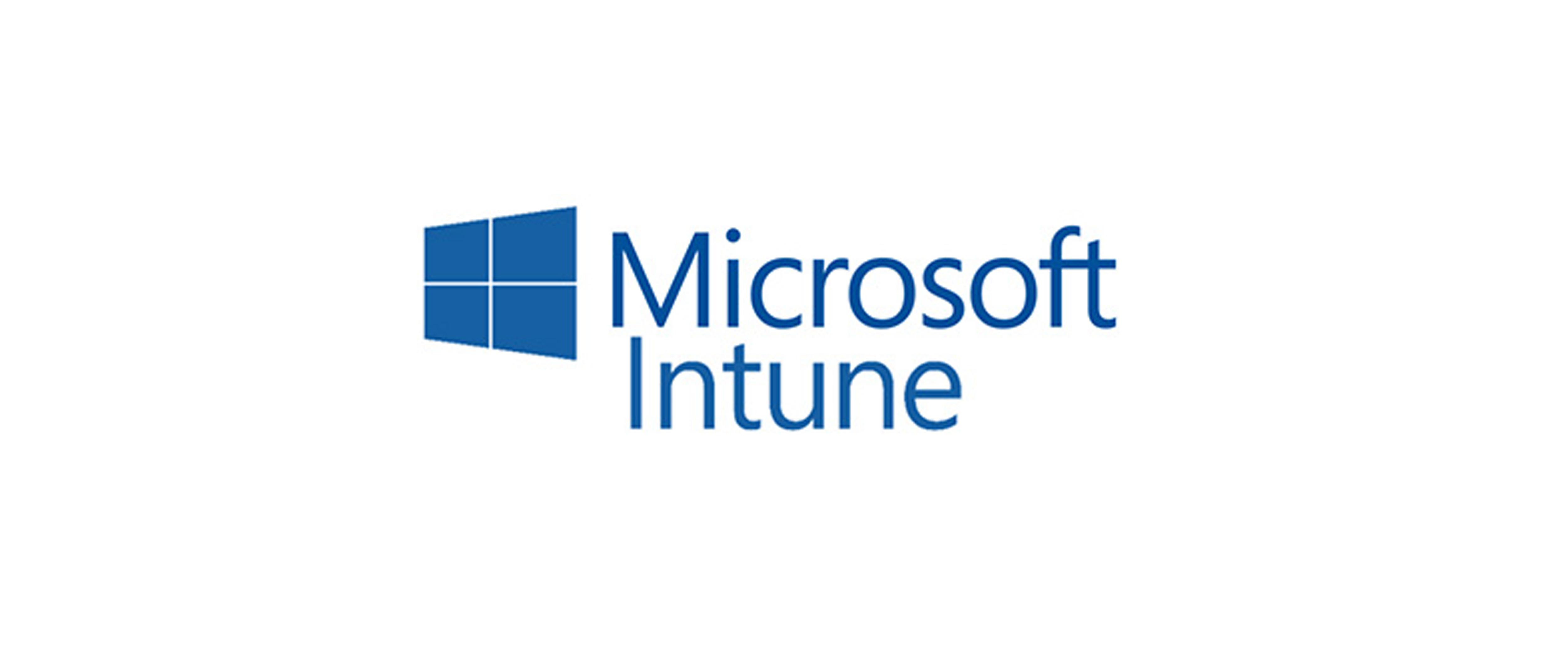 Microsoft-Intune-logo