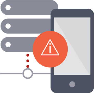Automated alert and remediation