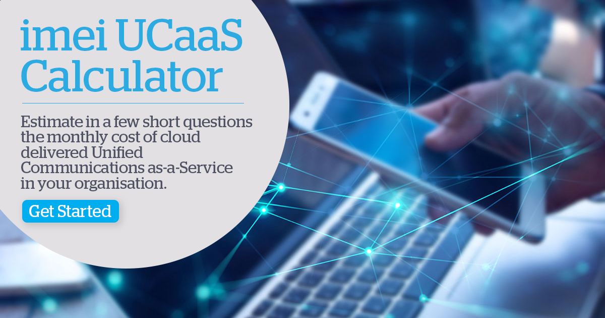UCaaS Calculator