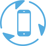 imei Lifecycle_blue