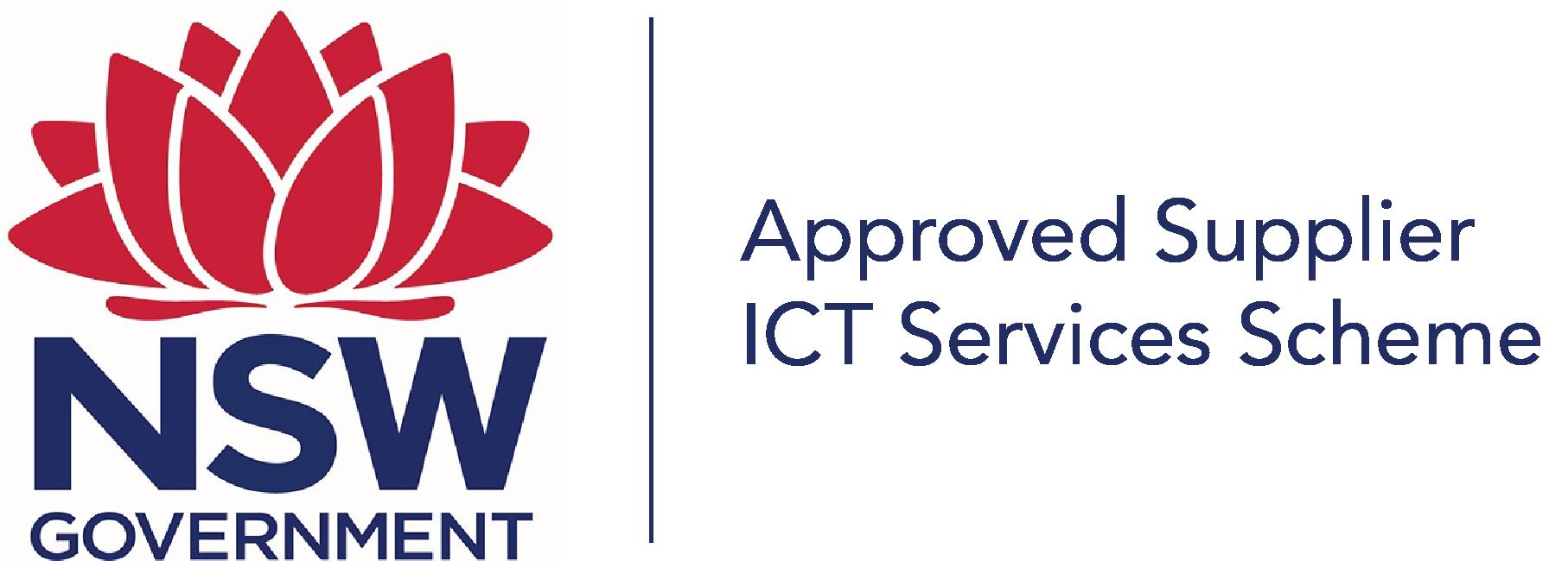nsw govt ict services scheme